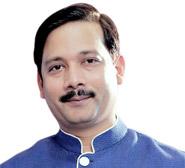 Dr. Devendra Naik